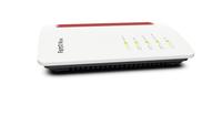 AVM FRITZ!Box 7530 Dual-Band (2,4 GHz/5 GHz) Gigabit Ethernet Schwarz, Rot, Weiß WLAN-Router (Schwarz, Rot, Weiß)