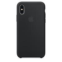 Apple MRW72ZM/A 5.8Zoll Abdeckung Schwarz Handy-Schutzhülle (Schwarz)