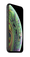 Apple iPhone XS 5.8Zoll Dual SIM 4G 64GB Grau (Grau)