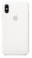 Apple MRW82ZM/A 5.8Zoll Hauthülle Weiß Handy-Schutzhülle (Weiß)