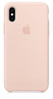 Apple MTF82ZM/A 5.8Zoll Hauthülle Pink, Sand Handy-Schutzhülle (Pink, Sand)