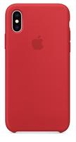 Apple MRWC2ZM/A 5.8Zoll Hauthülle Rot Handy-Schutzhülle (Rot)