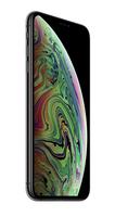 Apple iPhone XS Max 6.5Zoll Dual SIM 4G 512GB Grau (Grau)