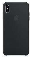 Apple MRWE2ZM/A 6.5Zoll Hauthülle Schwarz Handy-Schutzhülle (Schwarz)