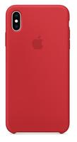 Apple MRWH2ZM/A 6.5Zoll Hauthülle Rot Handy-Schutzhülle (Rot)