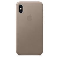 Apple MRWL2ZM/A 5.8Zoll Abdeckung Graubraun Handy-Schutzhülle (Graubraun)
