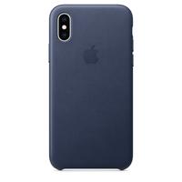 Apple MRWN2ZM/A 5.8Zoll Abdeckung Blau Handy-Schutzhülle (Blau)