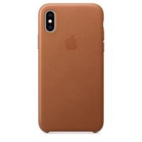 Apple MRWP2ZM/A 5.8Zoll Abdeckung Braun Handy-Schutzhülle (Braun)