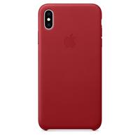 Apple MRWQ2ZM/A 6.5Zoll Abdeckung Rot Handy-Schutzhülle (Rot)