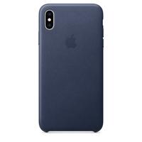 Apple MRWU2ZM/A 6.5Zoll Abdeckung Blau Handy-Schutzhülle (Blau)