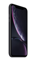 Apple iPhone XR 6.1Zoll Dual SIM 4G 256GB Schwarz (Schwarz)