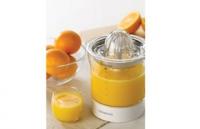 Kenwood JE290 Citrus-/Saftpress (Weiß)