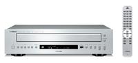 Yamaha CD-C600 (Silber)