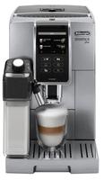 DeLonghi Ecam 370.95.S Vollautomatisch Kombi-Kaffeemaschine (Silber)