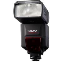 Sigma EF-610 DG ST (Schwarz)