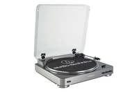 Audio-Technica AT-LP60-USB Drehplatten