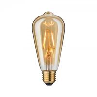 Paulmann 283.95 LED-Lampe 4 W E27 A+ (Gold)