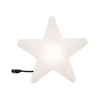 Paulmann 941.84 Leichte Dekorationsfigur Weiß 1 Lampen LED A++ (Weiß)