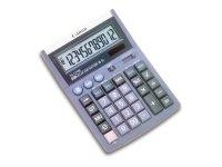 Canon TX-1210E 12-digit desktop display calculator (Schwarz)