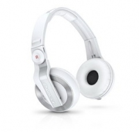 Pioneer HDJ-500-W Mobile Kopfhörer (Weiß)