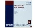 Epson Ultrasmooth Fine Art Paper, A3+, 325 g/m², 25 Blatt
