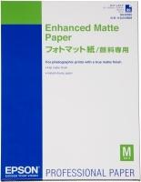 Epson Enhanced Matte Paper, DIN A2, 192 g/m², 50 Blatt