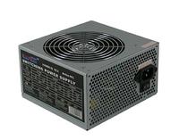 LC-Power LC500H-12 Spannungsversorgung (Grau)