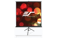 Elite Screens Tripod (Schwarz)