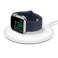 Apple MU9F2ZM/A Ladegerät für Mobilgeräte Weiß Indoor (Weiß)