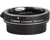 Canon EF 12 II (Schwarz)