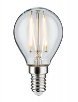 Paulmann 283.70 energy-saving lamp 2,5 W E14 A+ (Transparent)