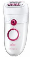 Braun 5280 Epilierer (Pink)