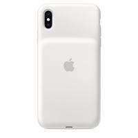 Apple MRXR2ZM/A Handy-Schutzhülle 16,5 cm (6.5 Zoll) Hauthülle Weiß (Weiß)