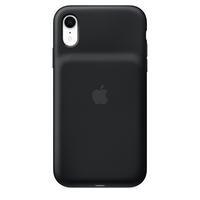 Apple MU7M2ZM/A Handy-Schutzhülle 15,5 cm (6.1 Zoll) Hauthülle Schwarz (Schwarz)