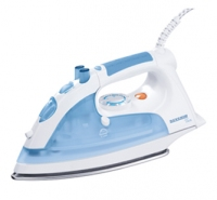 Severin Steam Iron BA 3256 (Blau, Weiß)