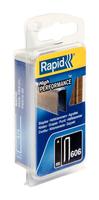 Rapid 40109532 Heftklammer Klammerpack 600 Heftklammern