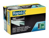 Rapid 11908111 Heftklammer Klammerpack 5000 Heftklammern