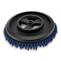 Kärcher 2.644-063.0 Hochdruckreinigerzubehör Bürste 1 Stück(e) (Schwarz, Blau)