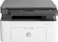 HP Laser 135wg A4 1200 x 1200 DPI 20 Seiten pro Minute WLAN (Grau, Weiß)
