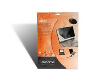 Dicota D30124 Bildschirmschutzfolie
