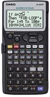 Casio FX-5800P Taschenrechner (Schwarz)
