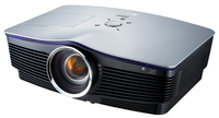 LG BX403B Beamer/Projektor (Schwarz, Grau)
