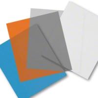 Walimex 16864 Kamerafilter (Blau, Grau, Orange, Weiß)