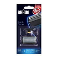 Braun Combi-pack 30B