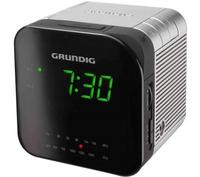 Grundig Sonoclock 590 (Schwarz, Grau)