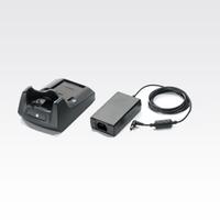 Motorola CRD5500-101UES Ladegeräte für Mobilgerät (Schwarz)