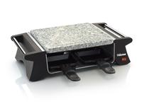 TriStar RA-2990 Raclettegrill (Schwarz)