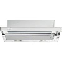 Zanussi ZHP615W Halb eingebaut (Pullout) 320m³/h Weiß (Weiß)