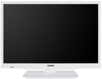 Kendo 22LED4191W 55,9 cm (22 Zoll) Full HD Schwarz, Weiß (Schwarz, Weiß)