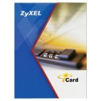 ZyXEL E-iCard, 2Y, AV+IDP for USG50